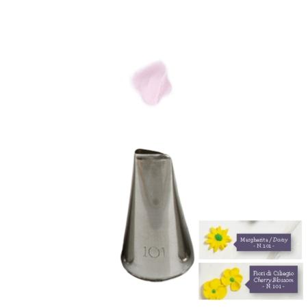 Tylka Płatek nr 101 Stokrotka, Kwiat Wiśni - Decora