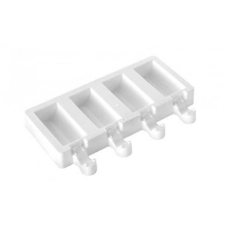 Forma silikonowa Mini Chic Lody Cakesicles - 7x3,3cm