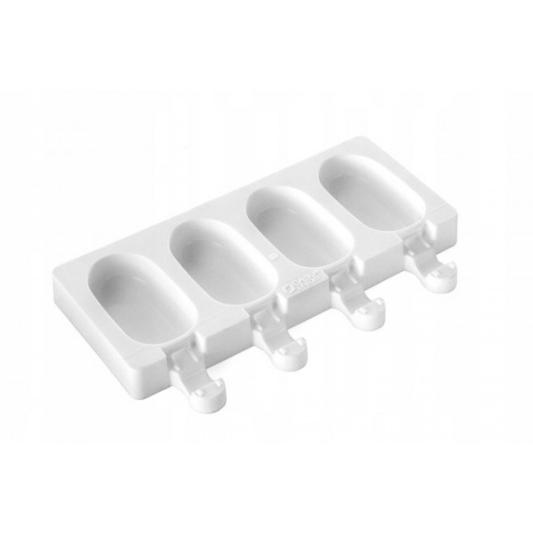 Forma silikonowa Mini Classic Lody Cakesicles - 7,3x 3,8 cm