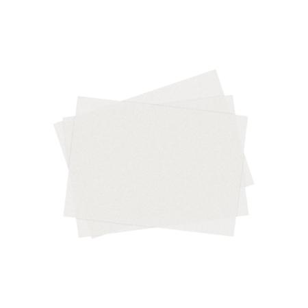 Papier cukrowy do druku A4 Biały – 25 szt. – Decora