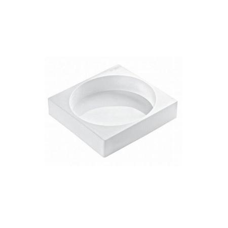 Forma silikonowa Okrągła TOR180 - śr. 18 x h5 cm - Silikomart