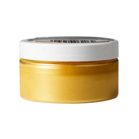 Złoty barwnik w proszku CREATIVE GOLD METALLIC POWDER - 25 g